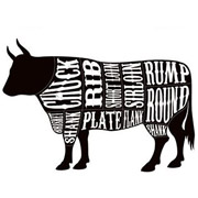 Steakcuts vom Rind - Übersicht