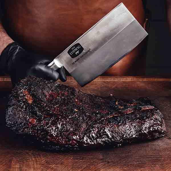 BBQ | Beef-Brisket