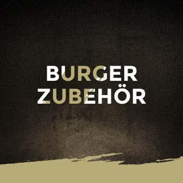Burger Zubehör