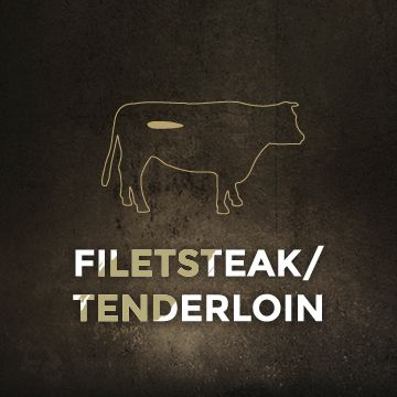 Filetsteak & Tenderloin