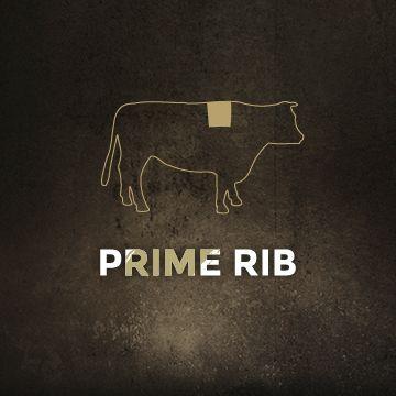 Prime Rib Rind