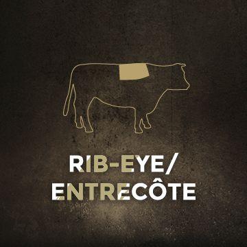 Ribeye & Entrecôte
