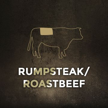 Rumpsteak & Roastbeef