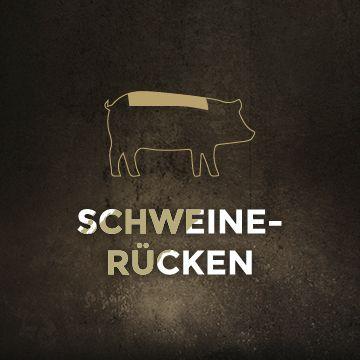Schweinerücken