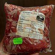 Tiefgefrorenes Fleisch richtig auftauen