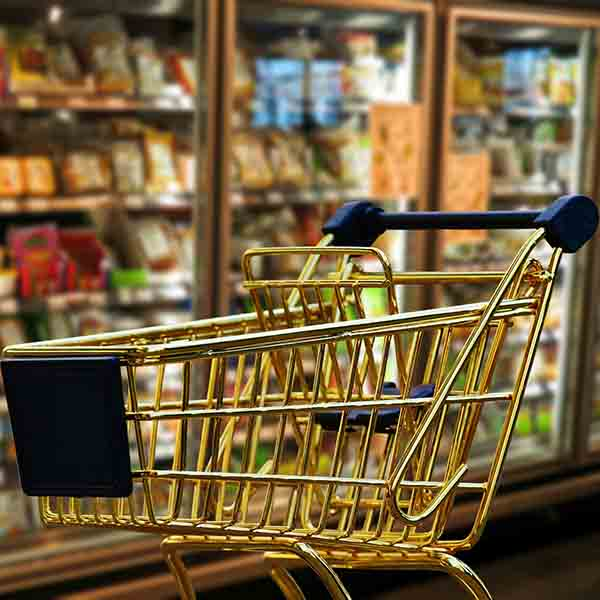 Lebensmitteleinzelhandel