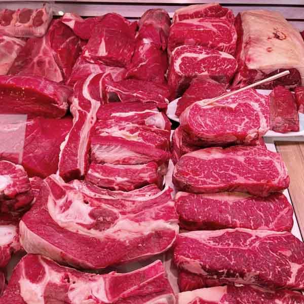 Einkaufsratgeber Fleisch