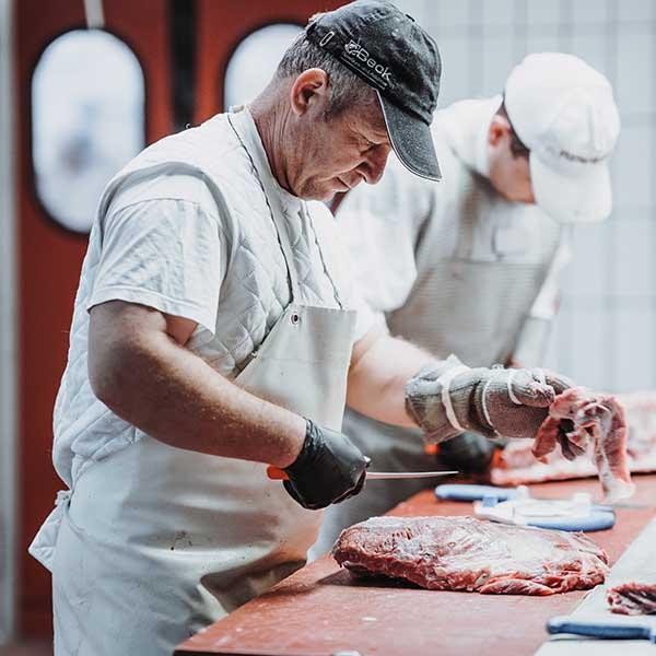 Fleischer Fachrichtung Produktion (m/w/d)