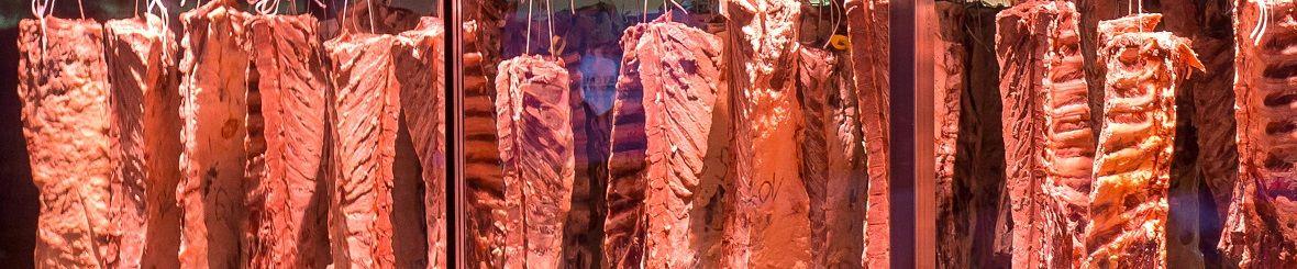 Dry Aged Beef - Reifung und Zubereitung