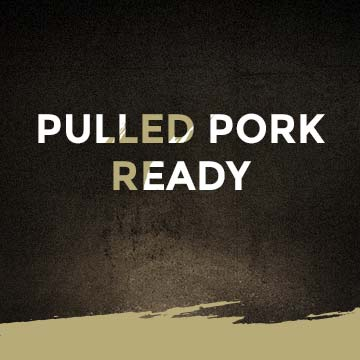 Pulled Pork [Ready to pull]
