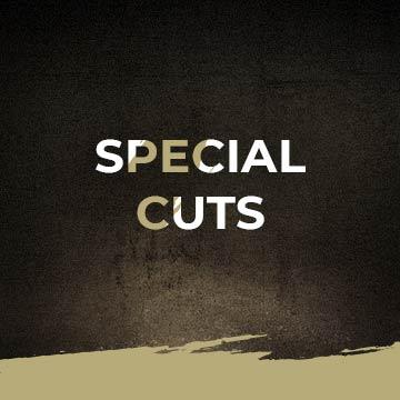 Special Cuts
