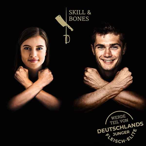 Skill & Bones