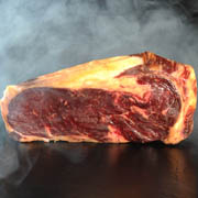 Smoked Aging