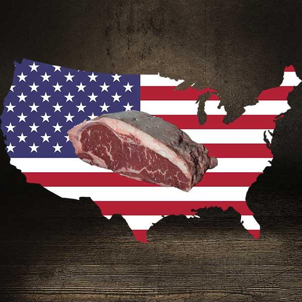 USA - Fleischqualität und Nationalstolz