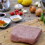 Grillfleisch vorbereiten