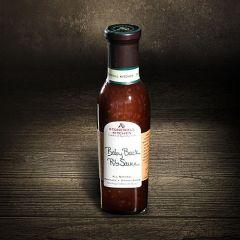 Stonewall Kitchen Baby Back Rib Sauce leckere Sauce für Rippchen Der Ludwig bestellen 4034