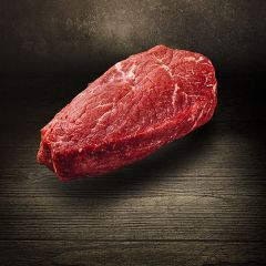 Huftsteak 300g vom US Rind der Greater Omaha Packers Company Prime Choice oder höher wunderbar zart un Mager perfekt für die Zubereitung auf dem Grill oder in der Pfanne Hüftsteak bei Der Ludwig kaufen  2367 001