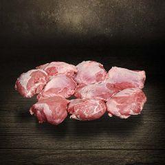 Deutsche Ochsenbäckchen Rinderbäckchen 1000g bei Der Ludwig kaufen, aus Deutschland, nicht eingeschnitten