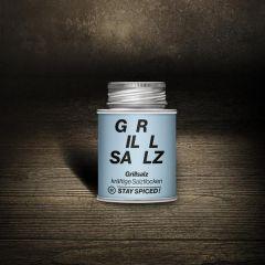 Grillsalz von Stay Spiced hier kaufen | Metzgerei DER LUDWIG
