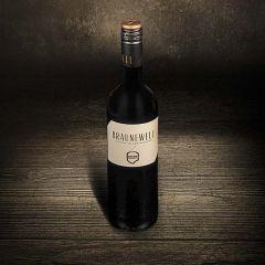 Steakschaft Rotwein Cuvée trocken von Braunewell bei Der Ludwig kaufen