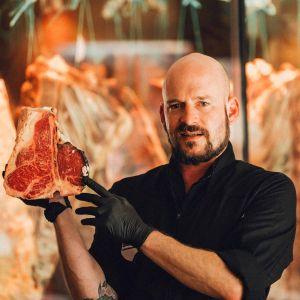 Beeftasting Masterclass, verschiedene Steaks aus verschiedenen Ländern, nicht verpassen, hier buchen!