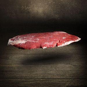 Flanksteak 900g original US Beef Flaches Rindersteak aus den Bauchmuskeln des Rinds zart und voller Geschmack ideal für die Zubereitung auf dem Grill Bavette bei Der Ludwig kaufen  - Bild 2