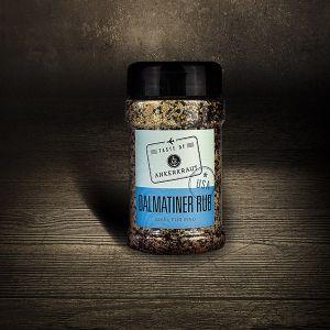 Ankerkraut | Dalmatiner Rub | im Streuer| 270g