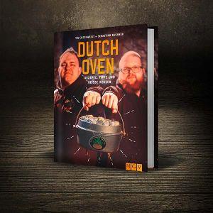 [Buch] Sauerländer BBCrew | Dutch Oven Rezepte, Tipps und Heisse Kohlen