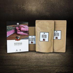 Ankerkraut|Pull that Piggy|BBQ Rub | Hier kaufen|Metzgerei DER LUDWIG