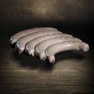 Schlesische Weisswurst/Bratwurst nur an Weihnachten erhältlich, Schlesische Weisswurst/Bratwurst kaufen