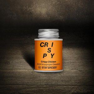 Crispy Chicken von Stay Spiced hier kaufen   Metzgerei DER LUDWIG