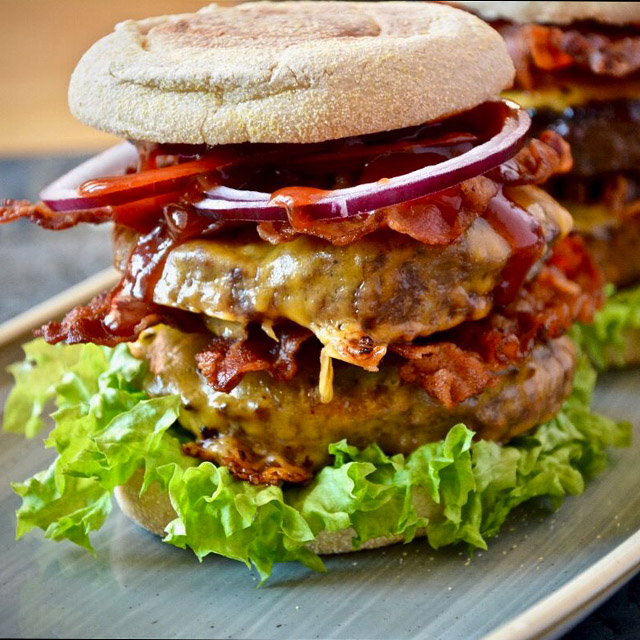 Bock auf Burger!