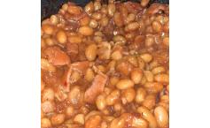 Bud Spencer Gedächtnisbohnen (Baked Beans)