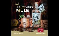 Butchers Mule