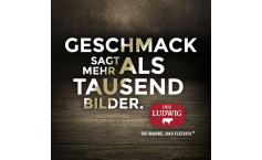 Spareribs pikant mit Ludwig-Senf-Dip