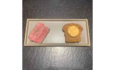 US Rumpsteak | Beef Booster Butter | Brot