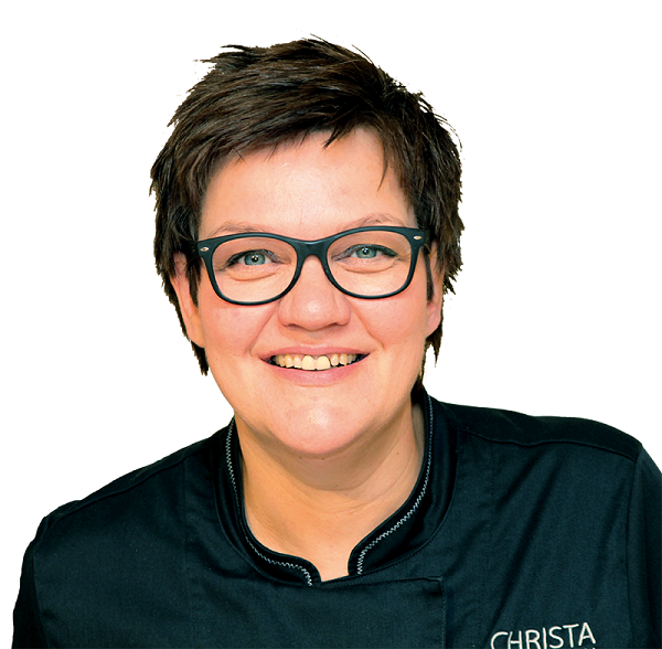 Christa Schilbock