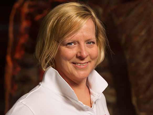 Portrait Christine Ludwig