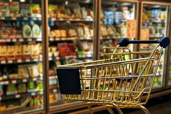 Lebensmittel Einzelhandel