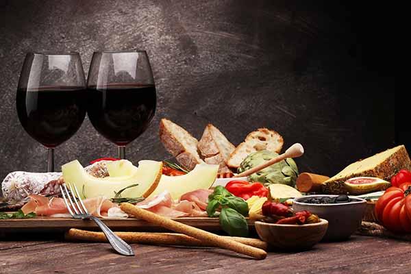 Gutes Essen auf dem Tisch - Ein Plädoyer