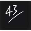 43/ Logo