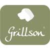 Logo Grillson Grills