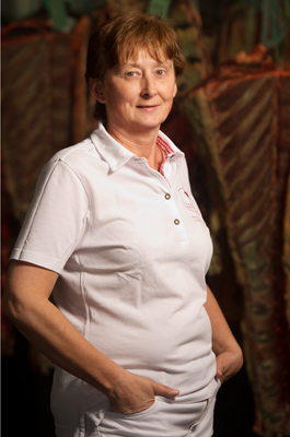 Elenor Skowronek