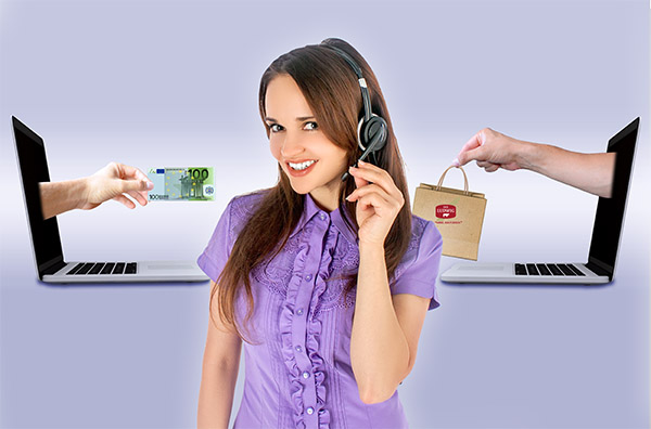 E-Commerce Leitung