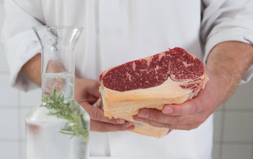 Aqua Aged Beef exklusiv und nur bei Der Ludwig