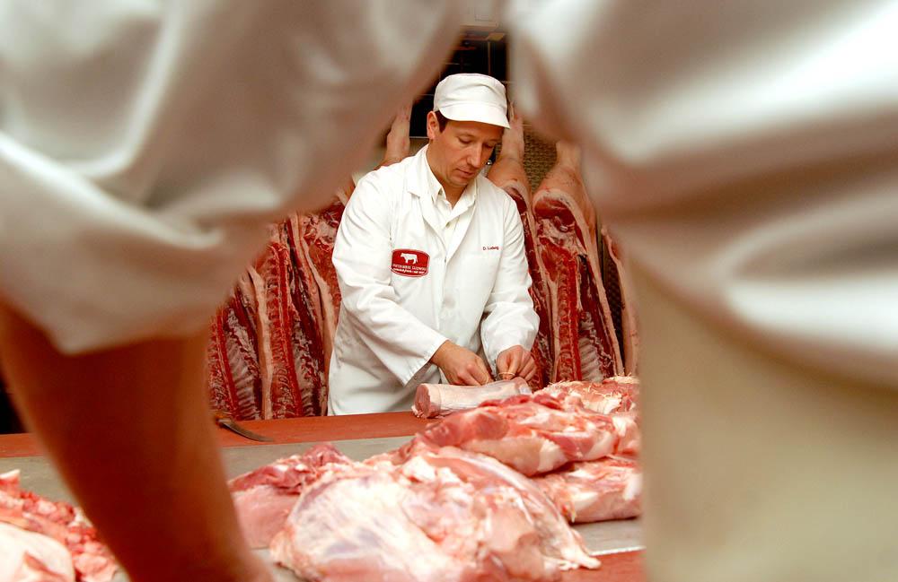 Viele gute Gründe für eine Lehre im Fleischerhandwerk