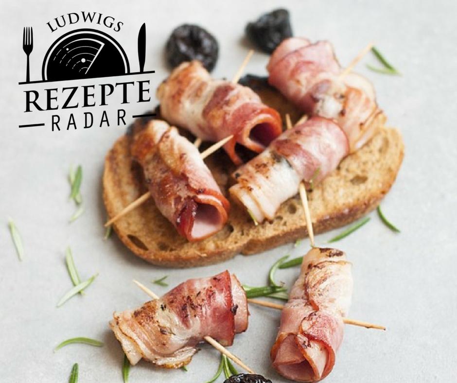 Ludwig's Rezepteradar Bacon