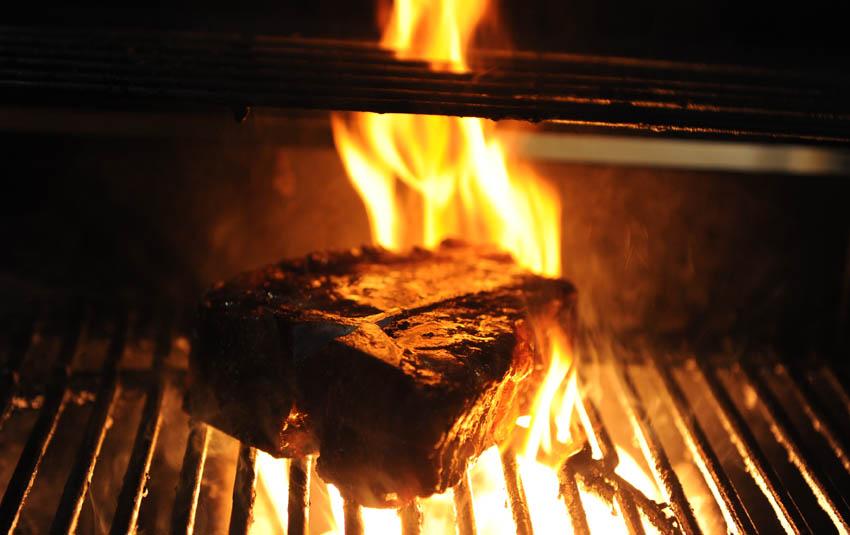 Wie schmecken eigentlich die Steaks und warum?